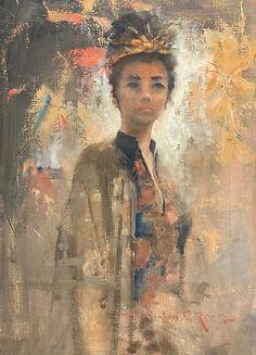 Art Portrait Studies Spain