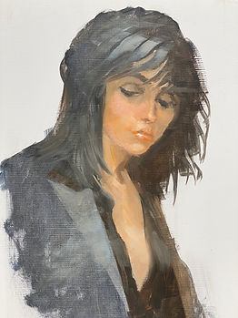 Art Character Study