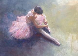 Art Ballet Studies