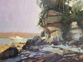 Art William Rees Sydney