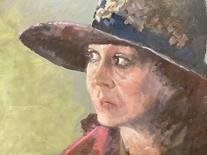 Art Peaky Blinders Aunt Polly