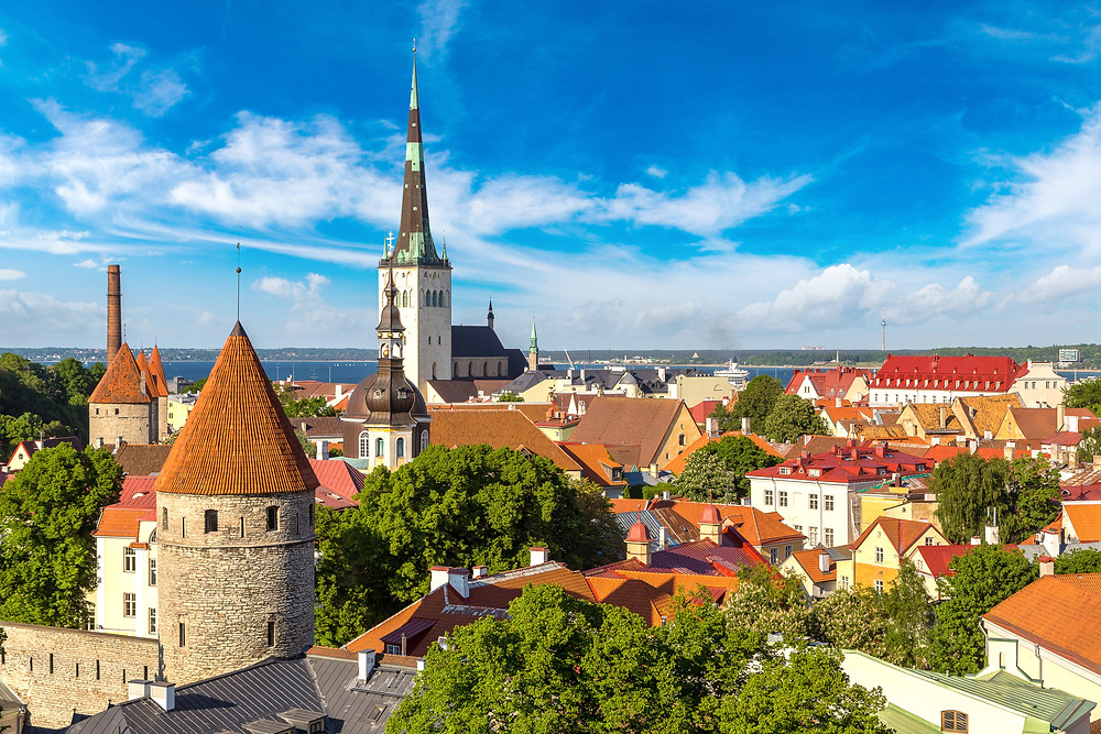 Tallinn hands out 6000 euro grants to improve your food safety
