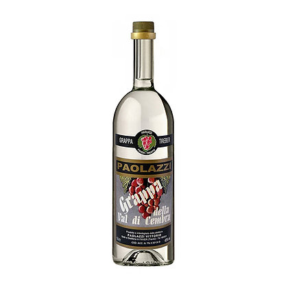 GRAPPA OF CEMBRA VALLEY