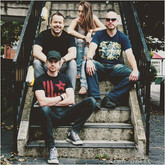 We are working hard on our debut album 😎 Keep tuned! #arendrift #music #aren_drift #rock #rockergirl #musician #londonband #rockband #czechg