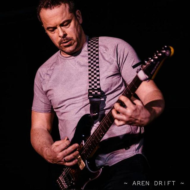 This is our amazing and super talented lead guitarist and dear friend Matt. Our connection goes far beyond the music level...jpg