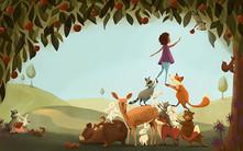 apple tree new animals.jpg