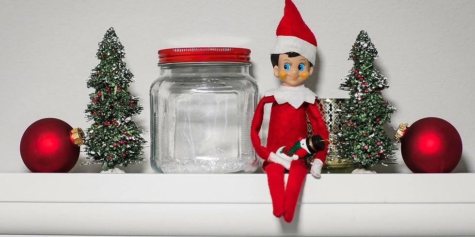 2019 Elf Parent Survival Kit