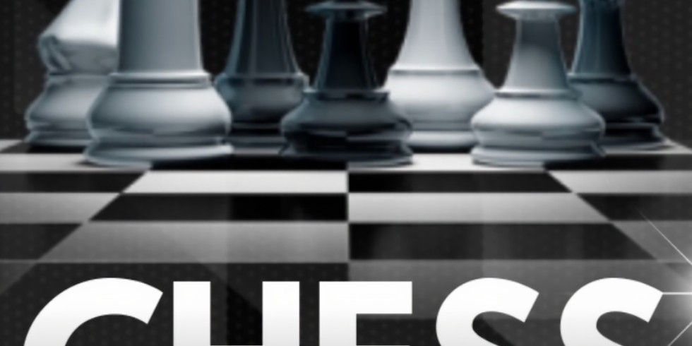 Chess Camp - October