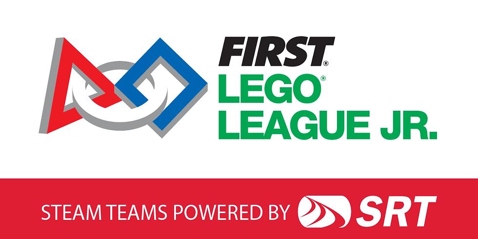 First LEGO League Junior powered by SRT