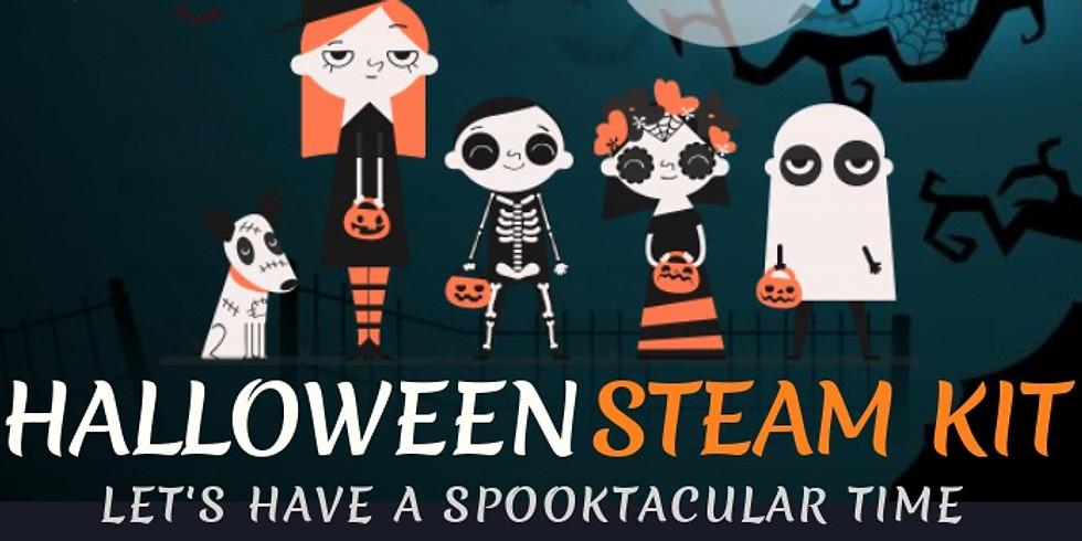 Halloween STEAM Kit