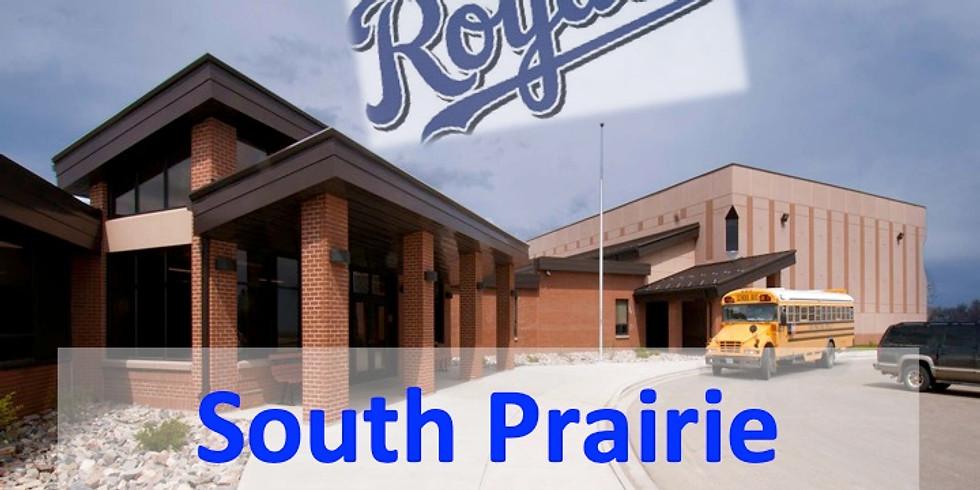 South Prairie