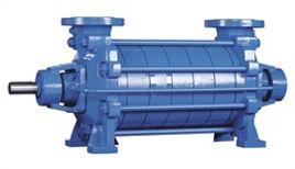 MCH,MCV,MCHZ, Multistage centrifugal pum