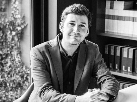 IUSTE verwelkomt nieuwe advocaat, Nicolas Janssens!