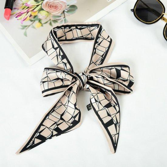 Charming New Fashion Style Plaid Long Scarf