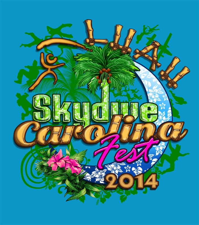 Skydive Luau Fest Comp 4