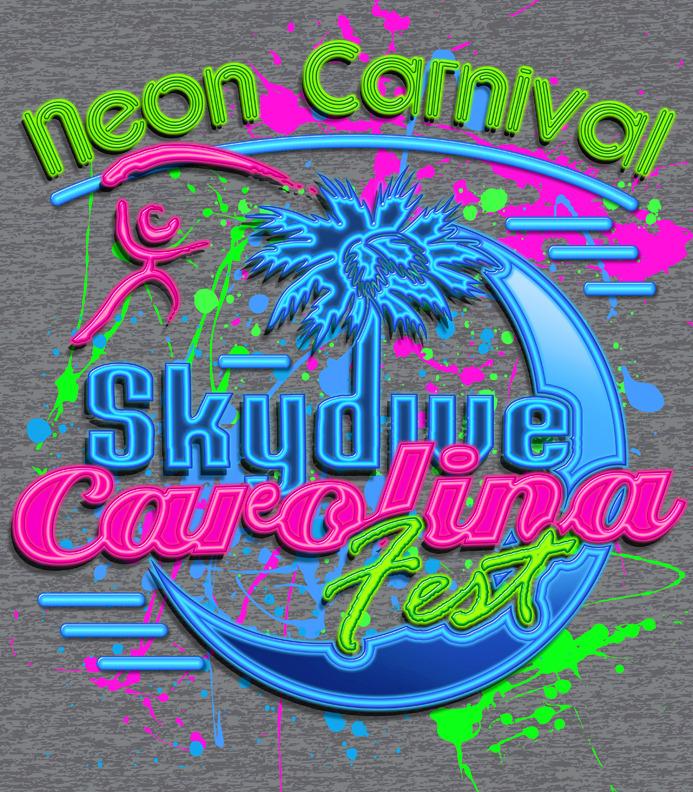 CAROLINA FEST 2013 DESIGN