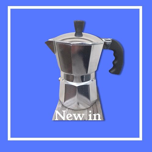 Classic Espresso Pot (3 cup)