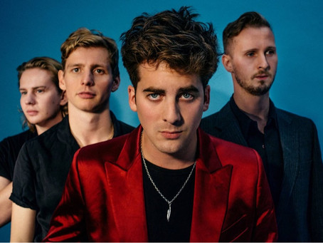 ICYMI LIVE REVIEW // Circa Waves at Phase One, Liverpool