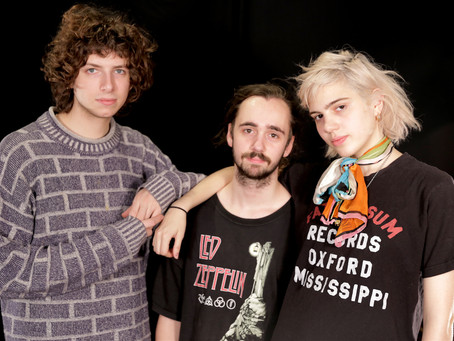 ICYMI Review // Sunflower Bean at Academy 3, Manchester