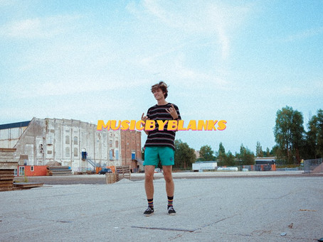 ICYMI TRACK REVIEW // Blanks - Let's Get Lost