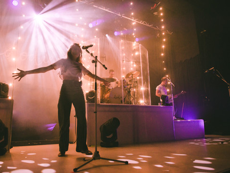 ICYMI LIVE REVIEW // Dodie at Manchester Academy