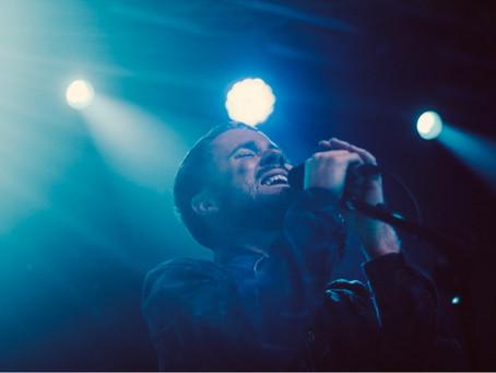 ICYMI LIVE REVIEW // Maverick Sabre at Arts Club, Liverpool