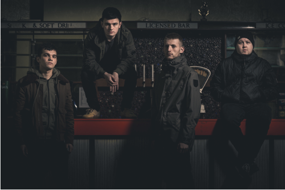 ICYMI INTERVIEW // Introducing The Illicits