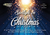 Spotlight on Christmas.jpg