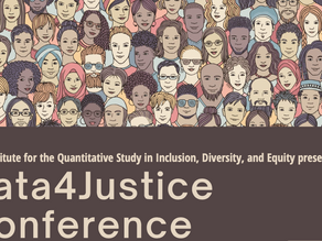 Registration Open for the Upcoming QSIDE Data4Justice Conference
