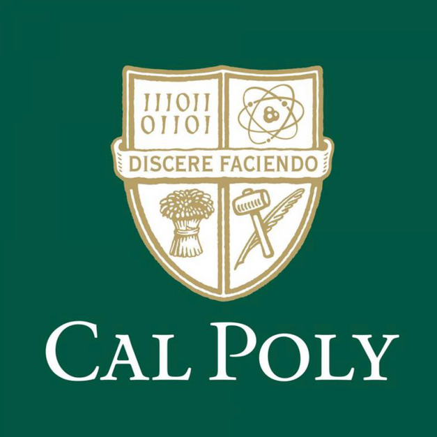 California PolyTechnic State University in San Luis Obispo