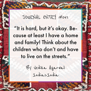 Journal Entry #051