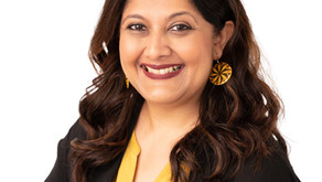 Leading Communication Scholar Srividya Ramasubramanian Joins the Newhouse Faculty