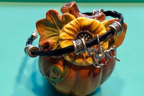 Horsehair Bracelet - YOUR Horse's Hair