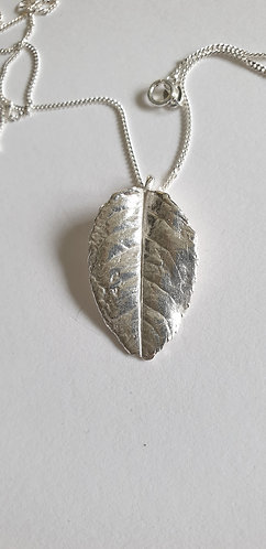 Small Oval Leaf