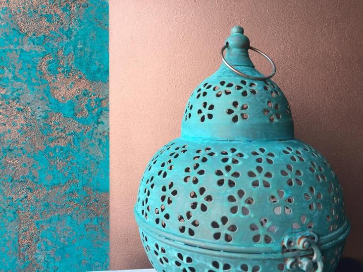 VERDERAME_Wall Painting