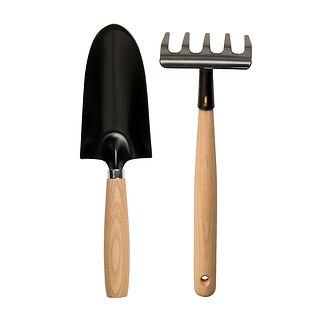 Shovel and Trowel