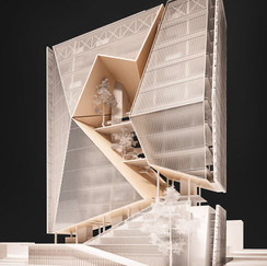 M.Arch Thesis