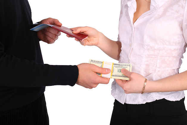 Alimony & Spousal Support in TN | Nashville Tennessee | TN-Divorce.com
