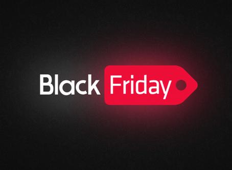 Black Friday, você já preparou sua estratégia?