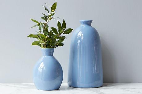 Denim-Artisanal-Vase