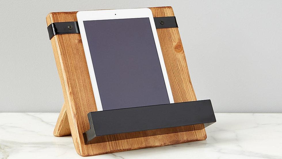 iPad/Cookbook Holders