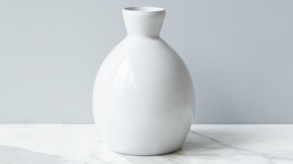 Stone Artisanal Vase