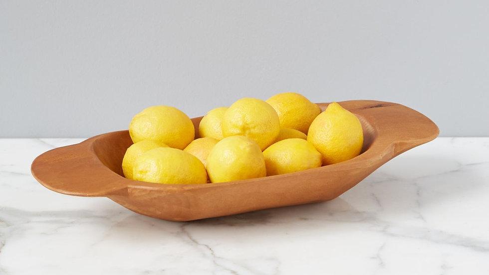 Natural Dough Bowls