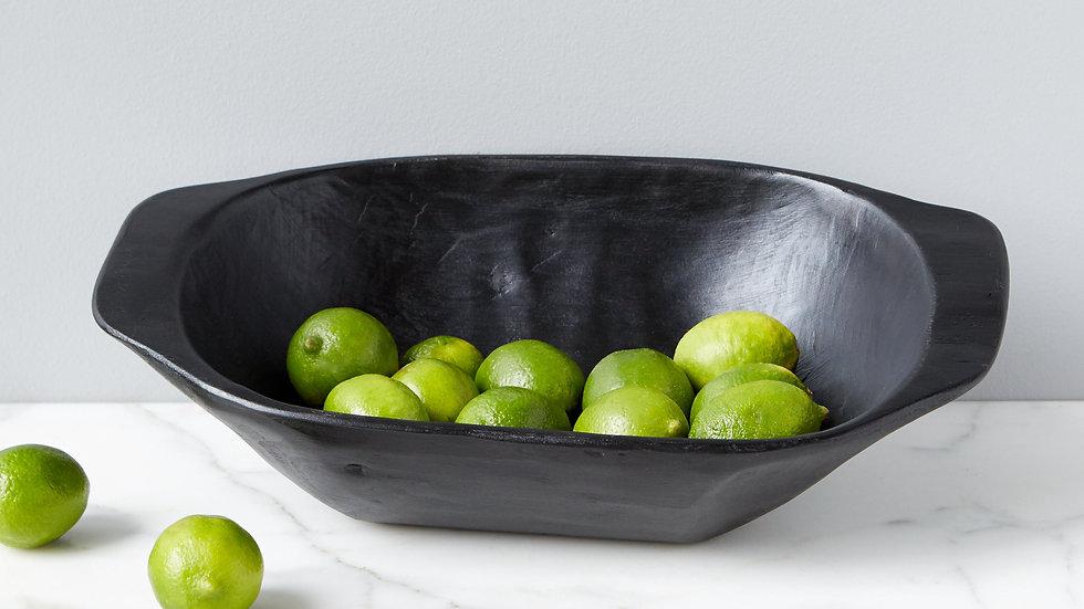 Black Dough Bowls