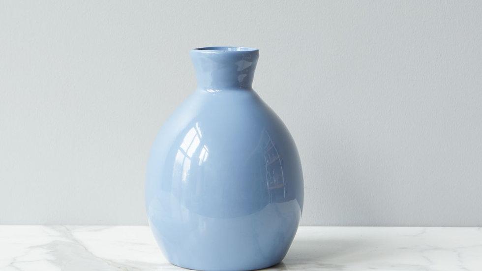 Denim Artisanal Vases