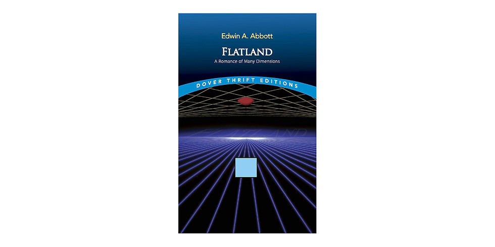 Online Geometry Workshop: Flatland Seminar