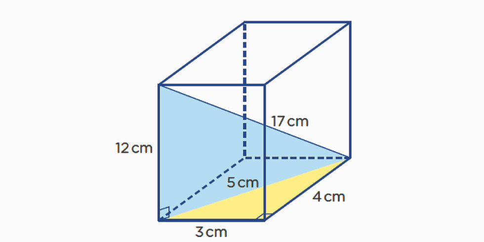 Online Geometry Workshop: Measurement