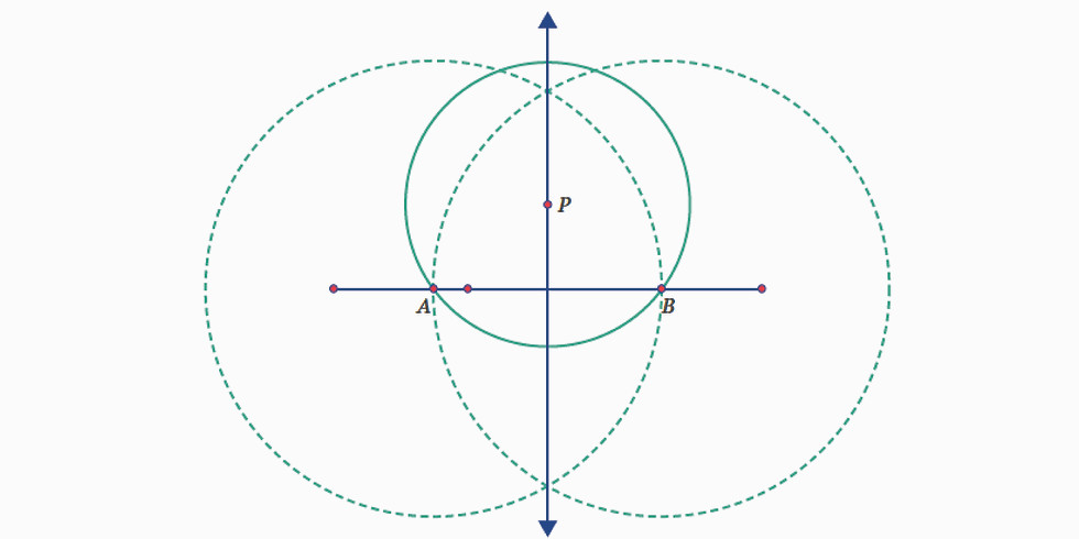 Online Geometry Workshop: Logic & Constructions