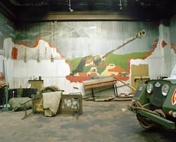 War in Europe. The Road to Berlin