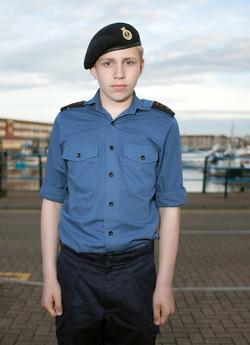 590973.  Sea Cadet